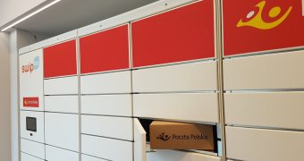 Poczta Polska uruchamia pierwsze 200 nowych automatów paczkowych
