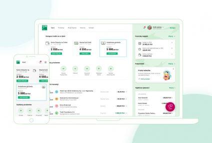 BNP Paribas wprowadza nowy system bankowości internetowej