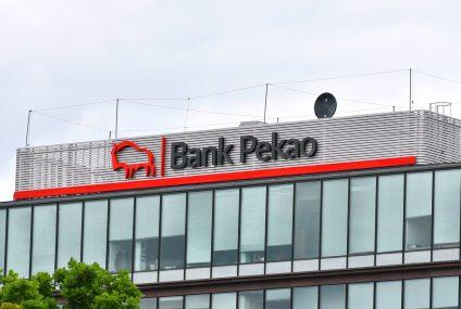 Bank Pekao promuje Pożyczkę Przekorzystną