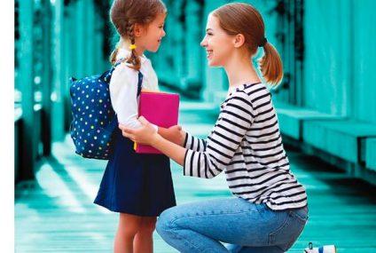 Bank Credit Agricole oferuje Pakiet na Wypadki dla ochrony dziecka