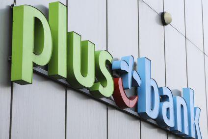 PlusBank traci klientów Polkomtela i Cyfrowego Polsatu