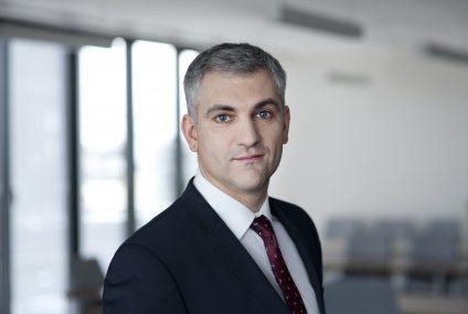 Rada nadzorcza Banku BPS powołała Artura Adamczyka na stanowisko prezesa zarządu