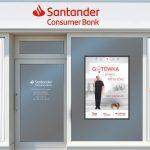 Santander Consumer Bank zwolni 430 osób