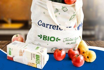 Carrefour wprowadza system poleceń do swojego e-sklepu. Rabaty dla klientów