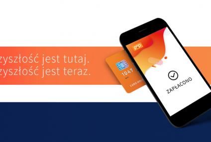 SoftPOS dla przedsiębiorców, czyli płatności w telefonie