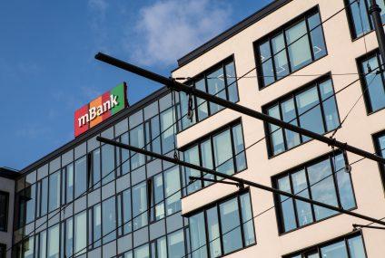 """mBank już udziela firmom MŚP kredytów płynnościowych z gwarancją BGK de minimis w ramach """"tarczy antykryzysowej"""""""