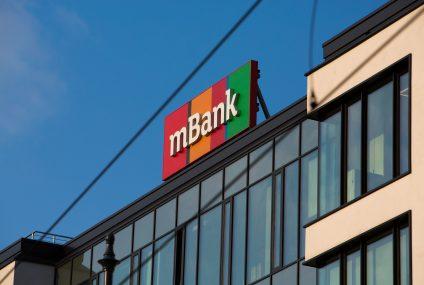 mBank obniża oprocentowanie depozytów