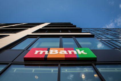 mBank wprowadza zmiany w przelewach ekspresowych. Zwiększa limity, wyłącza możliwość zlecania ich w placówkach i na infolinii