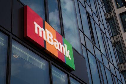 mBank wycofuje apelację