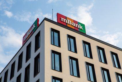 Grupa ROBYG nawiązała umowę z mBankiem. Klienci dewelopera będą obsługiwani priorytetowo