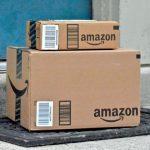 Amazon wprowadzi płatności ręką
