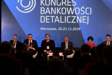 Prezesi największych banków w Polsce zgodnie o wyzwaniach sektora