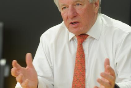 Revolut nominuje Martina Gilberta na szefa rady dyrektorów