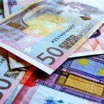 Niemiecki bank każe sobie płacić za trzymanie depozytów