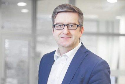 """""""Nie chcemy, by nasi pracownicy byli traktowani jak kasjerzy"""". BS Toruń uruchomił oddział bezgotówkowy"""