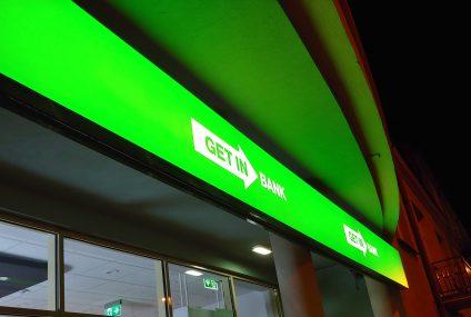 Sroga kara dla Getin Banku za klauzule niedozwolone w hipotekach walutowych