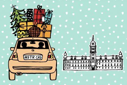 Mastercard sprawdził, ile wydamy na świąteczne prezenty