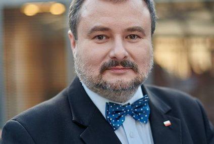 Marek Niechciał przechodzi z UOKiK do UFG