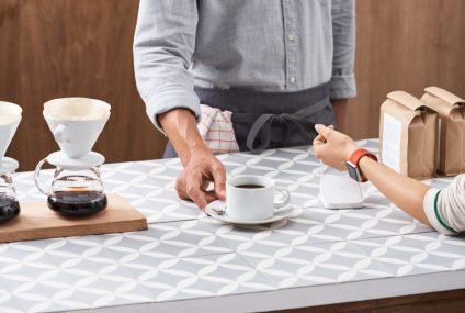 Polska piątym krajem w Europie i szóstym na świecie pod względem liczby transakcji za pomocą wearables
