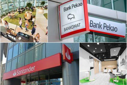 Raport PRNews.pl: Liczba placówek bankowych – III kw. 2019
