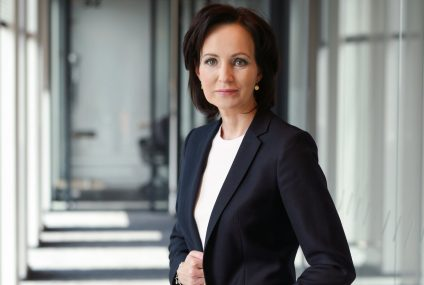 Zmiana w zarządzie ING Banku Śląskiego
