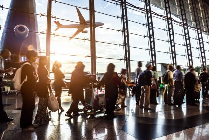 Port Lotniczy Gdańsk uruchamia szybkie płatności online za usługi premium