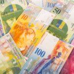 Liczba spraw frankowych rośnie w dwucyfrowym tempie
