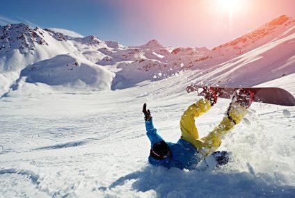 Ubezpieczenie na narty - jak wybrać?