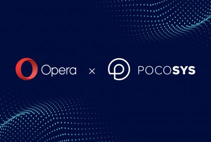 Przeglądarka Opera zamierza zająć się fintechem w Europie