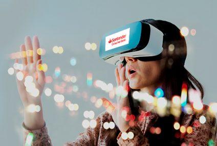 Santander Consumer Bank partnerem strategicznym akceleratora Accelpoint