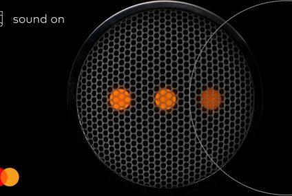Mastercard wydał swój pierwszy singiel muzyczny. Tu możecie go posłuchać
