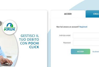 Blue Media wdrożyła swoje płatności dla włoskiej spółki Grupy KRUK