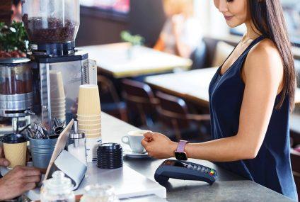 Fitbit Pay już w Nest Banku