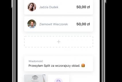 Twisto wprowadza możliwość dzielenia rachunku na kilka osób. Wkrótce Google Pay i Apple Pay