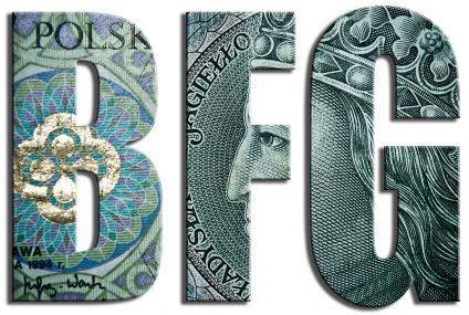 BFG rozpoczął przymusową restrukturyzację Podkarpackiego Banku Spółdzielczego w Sanoku