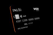 Visa Infinite w ING