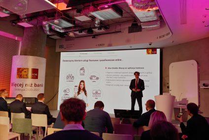 Alior Bank rozwija bankowość mobilną i zwija część placówek. Nowa strategia na lata 2020-2022