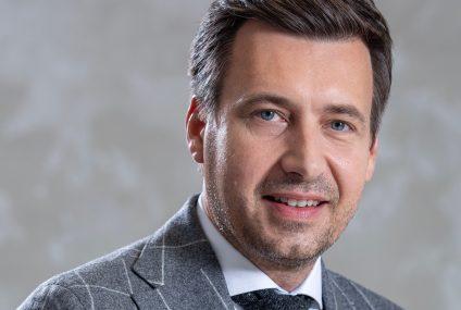 Mateusz Poznański przechodzi z Alior Banku do Hoist Finance