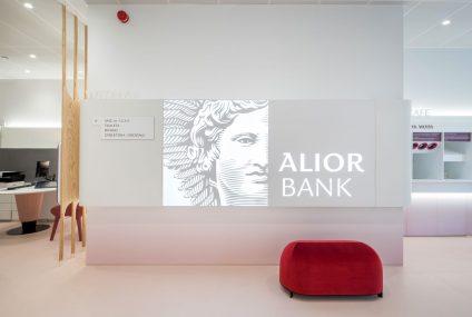 Alior Bank udostępnia nowe, korzystniejsze warunki gwarancji de minimis
