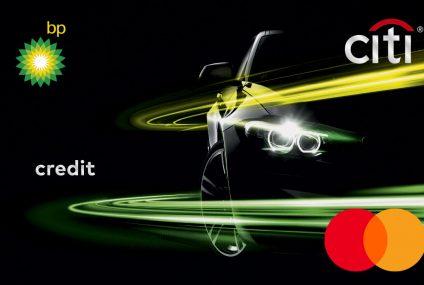 Citi Handlowy wprowadził do oferty kartę kredytową Citibank-BP. Oferuje do 720 zł moneybacku
