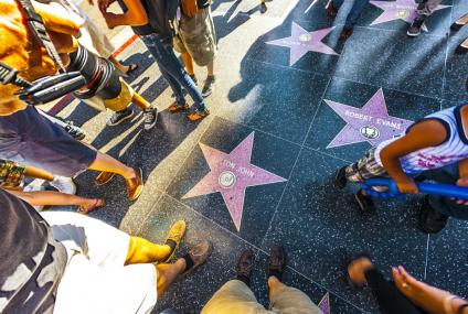 Oskarowa podróż do Hollywood? Sprawdzili, ile to kosztuje