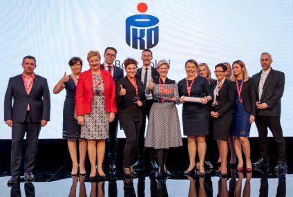 PKO Bank Polski wśród Top Employers 2020