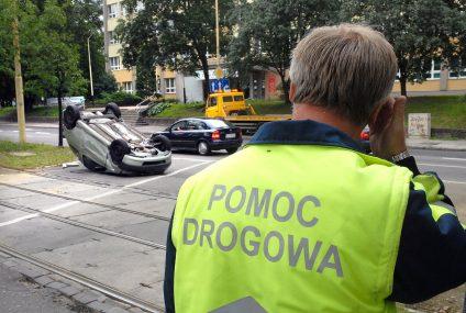 Polacy coraz częściej korzystają z usług assistance