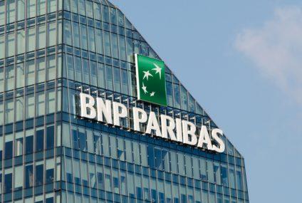 BNP Paribas dofinansuje ogłoszenia przedsiębiorców w serwisie OLX