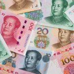 Chiny odkażają gotówkę w ramach walki z koronawirusem
