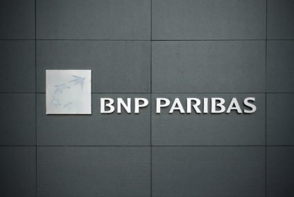 Bank BNP Paribas w konsorcjum finansującym inwestycje Gaz-Systemu