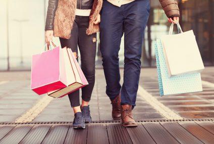 Blisko 40 proc. Polaków jest gotowych robić zakupy spożywcze online iodbierać je wsklepie