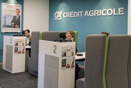 Credit Agricole wprowadza godziny obsługi tylko dla seniorów