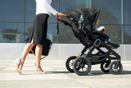 Prawie co trzecia Polka miała trudności z powrotem do pracy po urlopie macierzyńskim