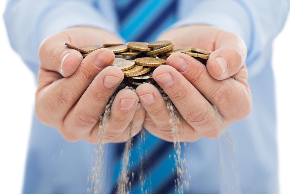 Co trzeci Polak nie planuje swoich wydatków